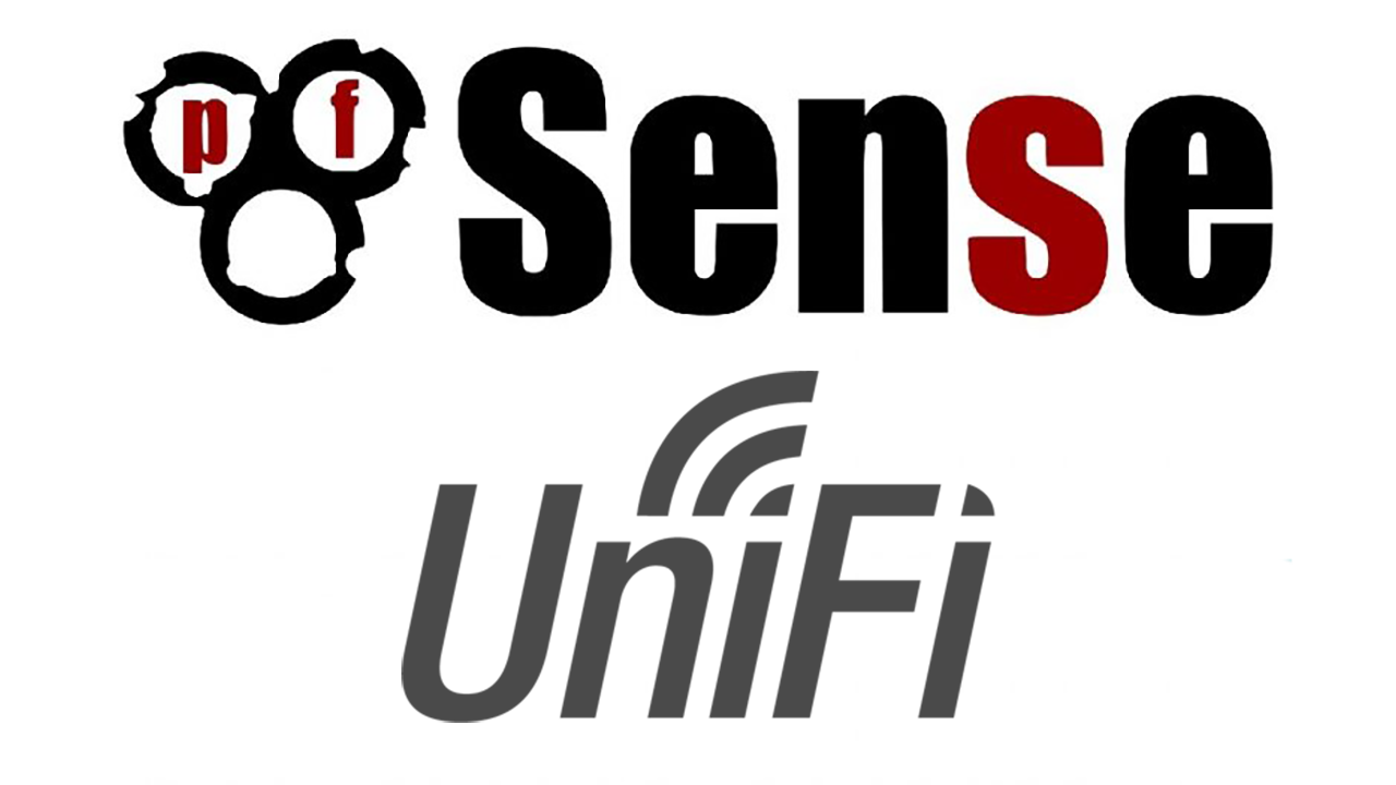 Implementing PfSense & UniFi