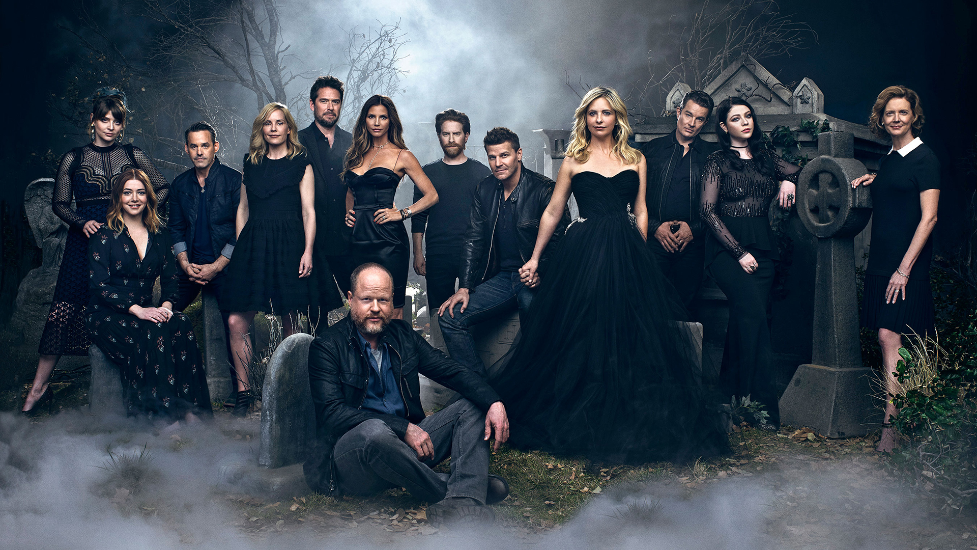 Top 25 Favorite Buffy The Vampire Slayer Episodes