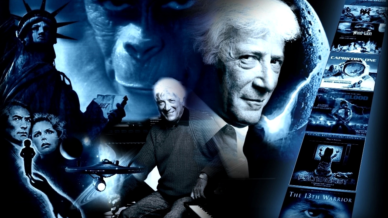 Jerry Goldsmith: Primer Anthology