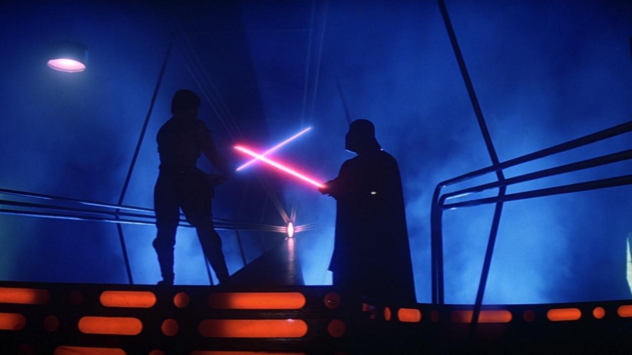 Bruckheimer Star Wars
