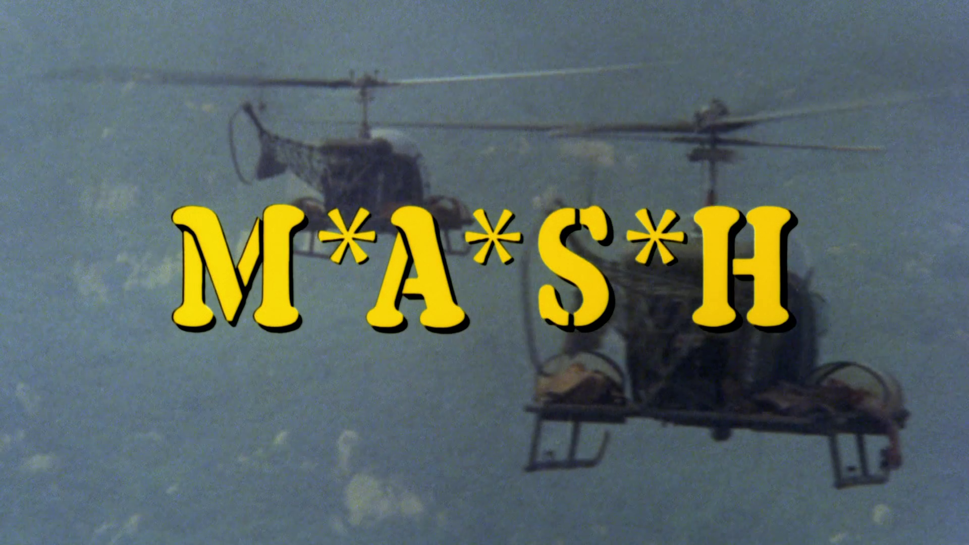 M*A*S*H Extended Opening