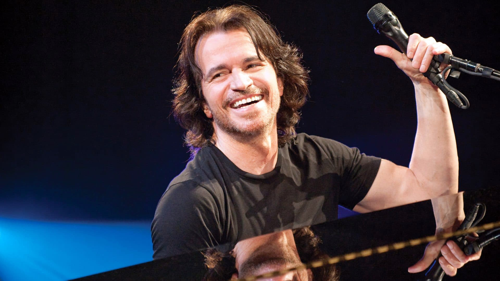 Yanni: Keys To Compilation